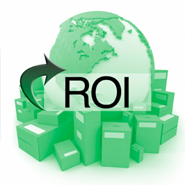 Click to read more about ROI