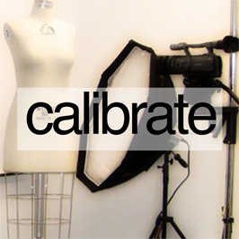 Click to read more about Calibrate